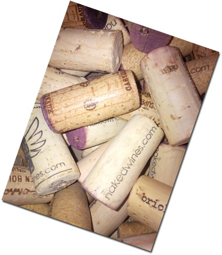 Small Corks