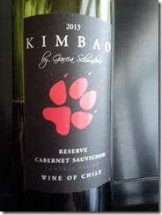 Kimbao